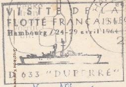* DUPERRÉ (1957/1992) * 640410
