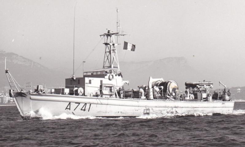 * ARMOISE (1955/1975) * 655_0011