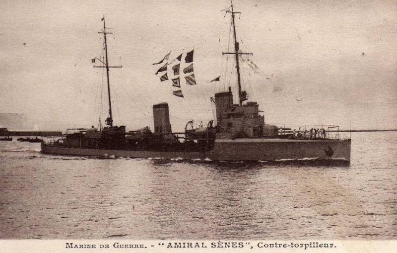 * AMIRAL SENES (1922/1936) * 687_0010