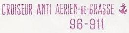 * DE GRASSE (1956/1973) * 690611