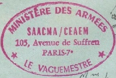 * PARIS * 710310