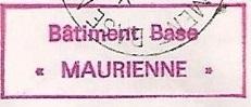 * MAURIENNE (1966/1975) * 720810