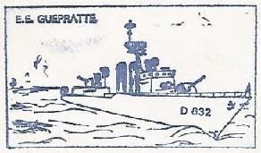* GUÉPRATTE (1957/1985) * 722_0010