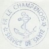 * LE CHAMPENOIS (1957/1975) * 730510