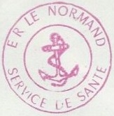 * LE NORMAND (1956/1983) * 730511