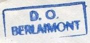 * BERLAIMONT (1956/1989) * 8003_c10
