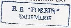 * FORBIN (1958/1981) * 810710