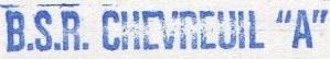 * CHEVREUIL (1977/2010) * 811111