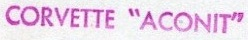 * ACONIT (1973/1997) * 820111
