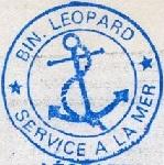* LEOPARD (1982/....) * 8203_c10