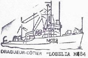 * LOBELIA (1955/1983) * 821010