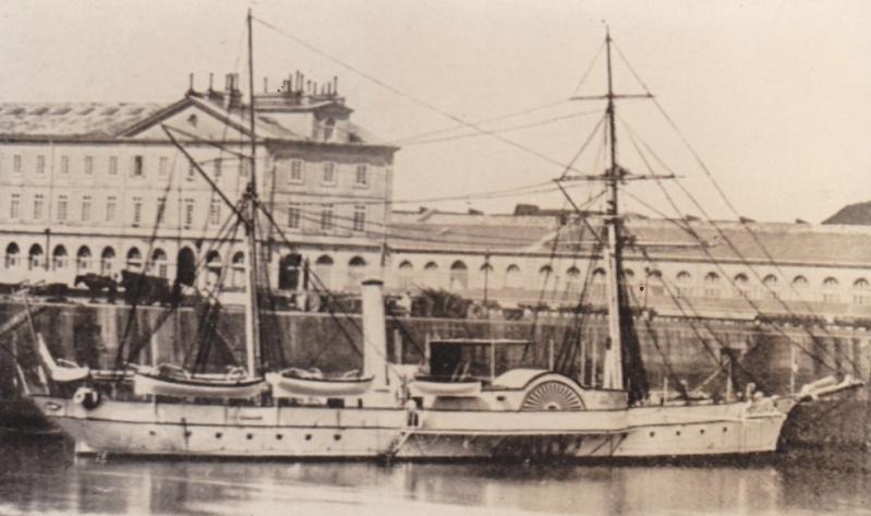 * ALBATROS (1881/1891) * 838_0010