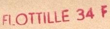 * FLOTTILLE 34 F * 8406_c10
