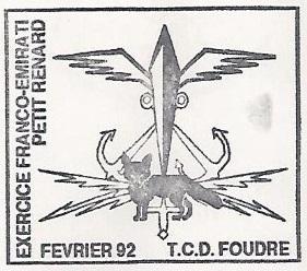* FOUDRE (1990/2011) * 840_0010