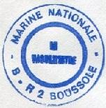 * BOUSSOLE (1964/1990) * 850610