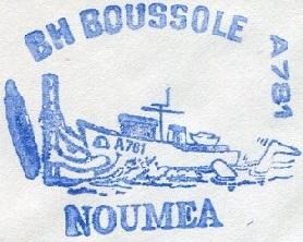 * BOUSSOLE (1964/1990) * 8506_c10