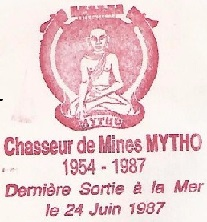 * MYTHO (1955/1988) * 870610