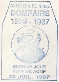 * DOMPAIRE (1955/1988) * 870710
