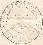 * CARONADE (1886/1908) * 880310