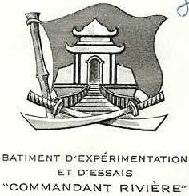 * COMMANDANT RIVIÈRE (1962/1992) * 8803_c10