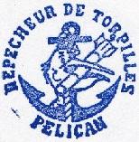 * PÉLICAN (1967/1988) * 880510