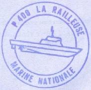 * LA RAILLEUSE (1987/2012) * 881210
