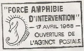 LORIENT - FORCE AMPHIBIE - MARINE 898_0010