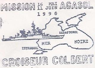 * COLBERT (1959/1992) * 900510