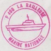 * LA RAILLEUSE (1987/2012) * 901110