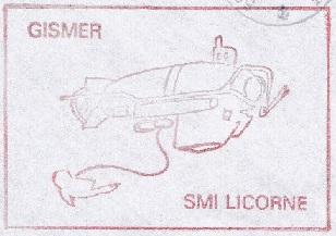 * LICORNE (1981/.....) * 901210