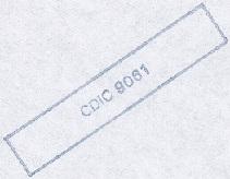 * RAPIÈRE (1988/2011) * 920310