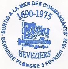 * BEVEZIERS (1978/1998) * 980210