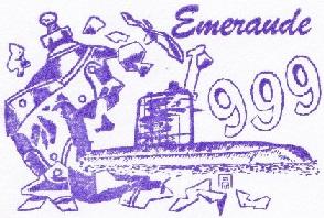 * EMERAUDE (1988/....) * 990110