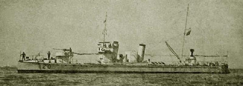 * AIGLI (1916/1941) * Aiglit10