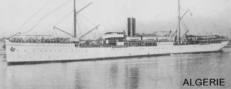 * ALGÉRIE III (1915/1916) * Algeri10