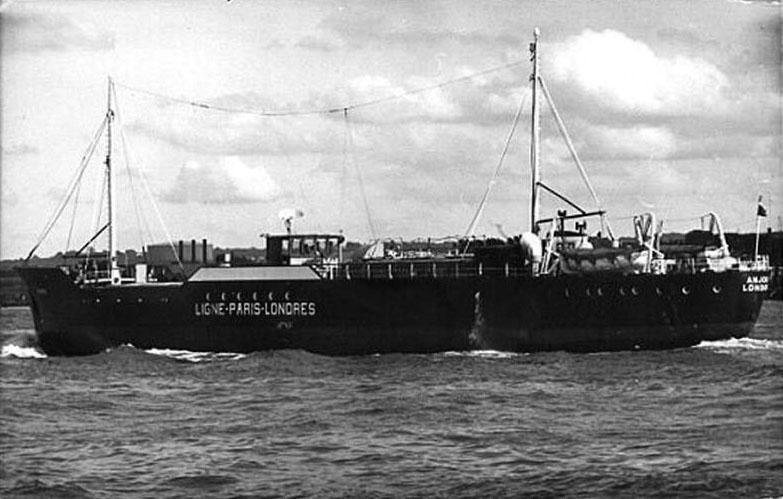 * ANJOU (1917/1917) * Anjou10