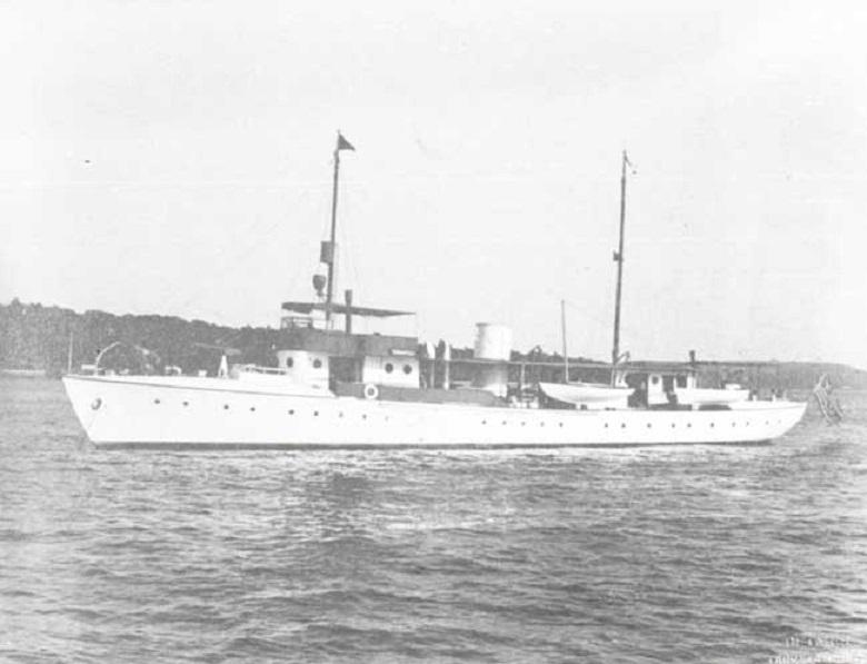 * ARA (1917/1918) * Ara10