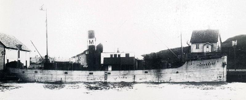 * BARBEAU (1917/1920) * Barbea10
