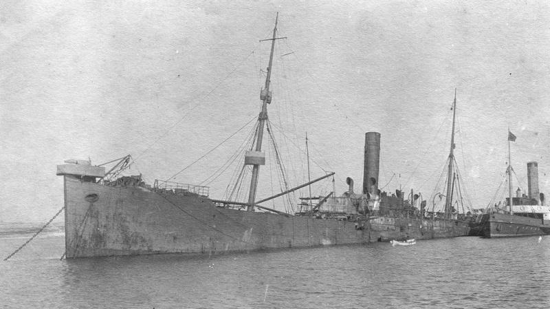* BASQUE (1915/1919) * Basque10