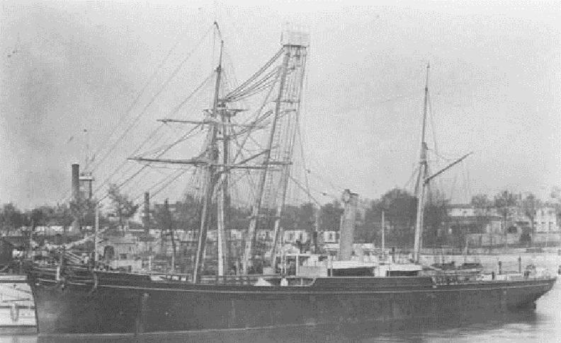* BIÈVRE (1870/1885) * Bievre10