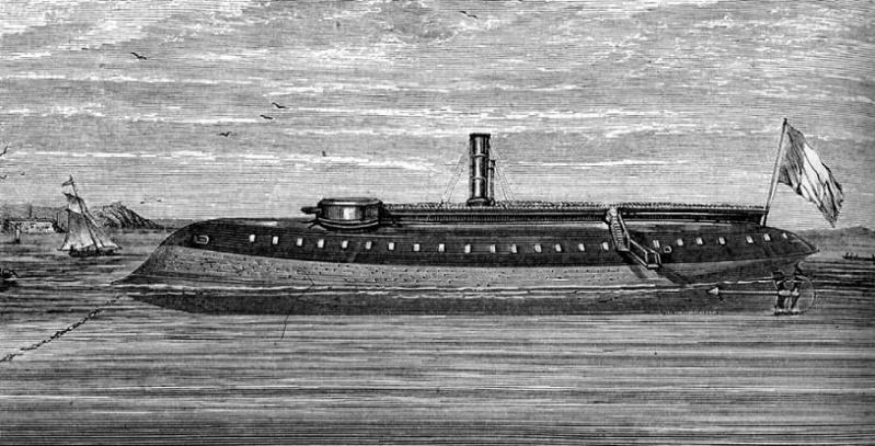 * BÉLIER (1872/1896) * Blier10