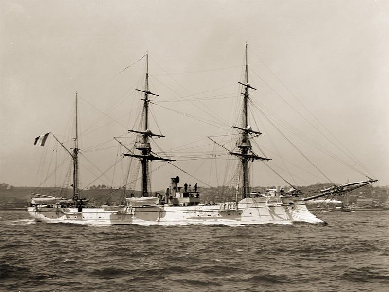 * HUSSARD (1877/1899) * Hussar10
