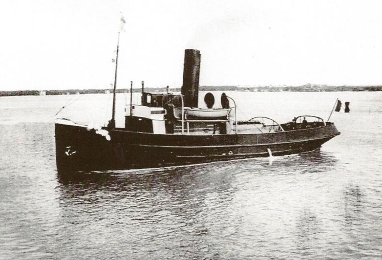 * BARON LÉOPOLD DAVILLIER (1914/1919) * Numeri14
