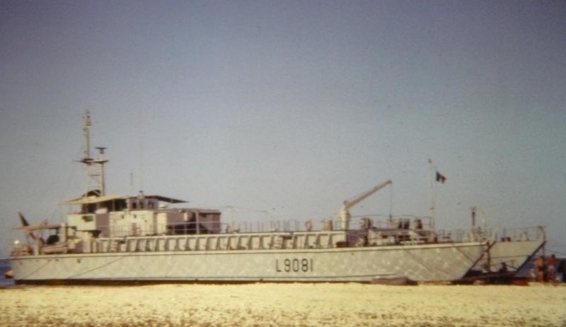 * BAA 9081 (1965/1976) * P1020410