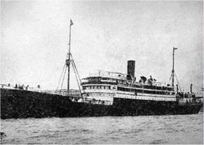 * ALÉSIA (1917/1917) * Prinza10