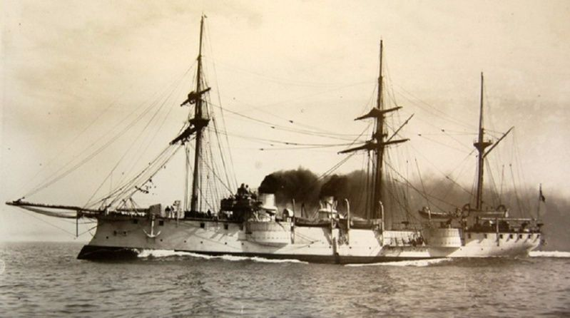 * KERSAINT (1898/1919) * Sans-t10
