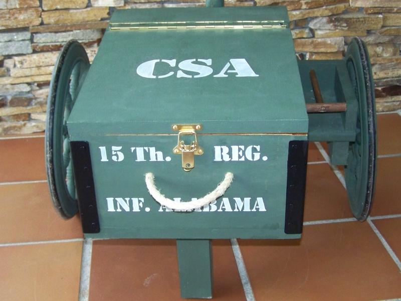 Gun cart Montgomery Depot 100_8338