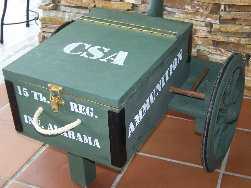 Gun cart Montgomery Depot 100_8339