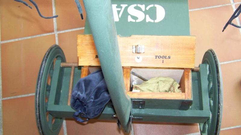 Gun cart Montgomery Depot 100_8345