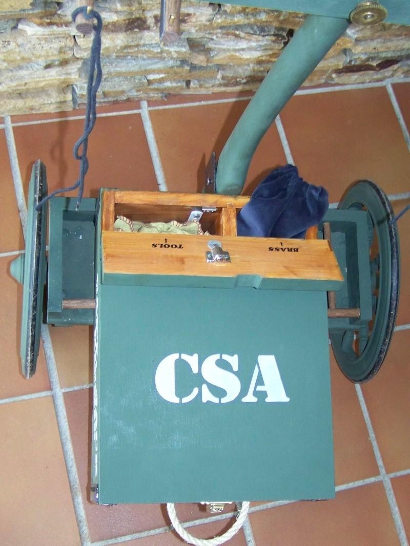 Gun cart Montgomery Depot 100_8346